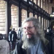 Private tour guide Philip