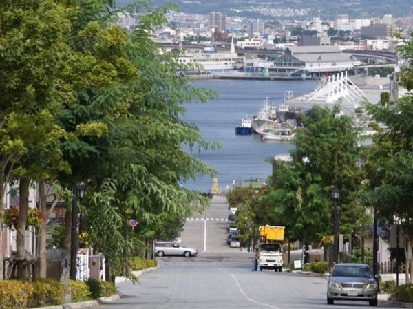 The Best of Hakodate tour to your heart's content
