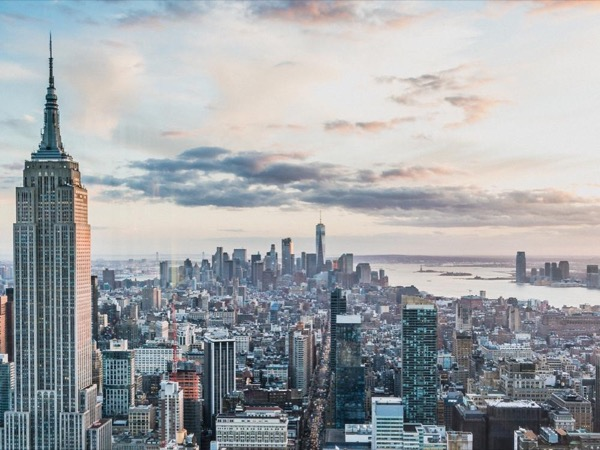 New York City Wonders Walking Tour & Observation Deck