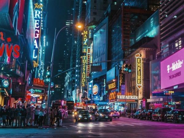 Diamonds In The Rough Tour - New York City's Neighborhoods Private Tour