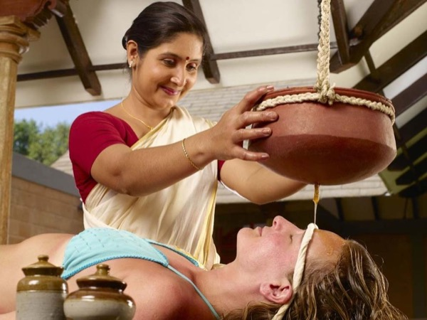 Ayurveda Private Tour