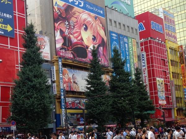 Akihabara Private Tour