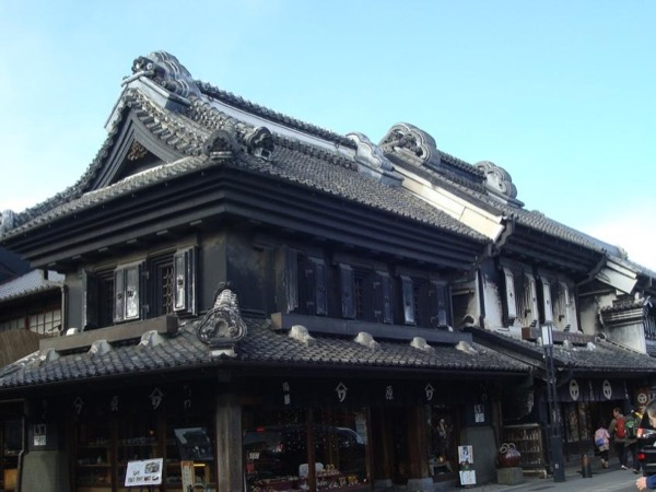 Kawagoe- a town full of nostalgic Japanese atmosphere - Private Tour