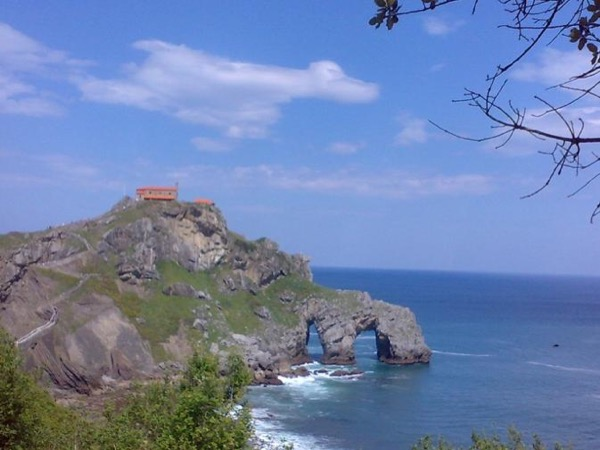 The Surprising Coast close to Bilbao Private Tour.