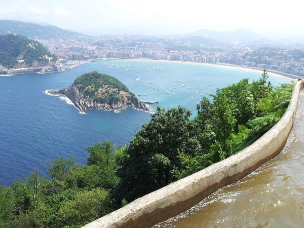 San Sebastian - The Pearl of the Basque Country Private Tour