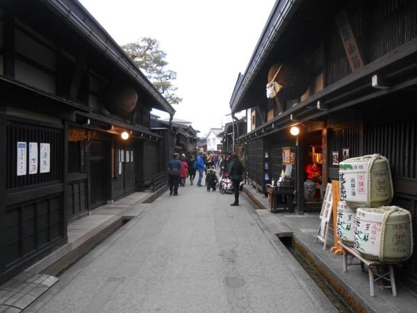 Shirakawago-Takayama one-day tour from Kanazawa