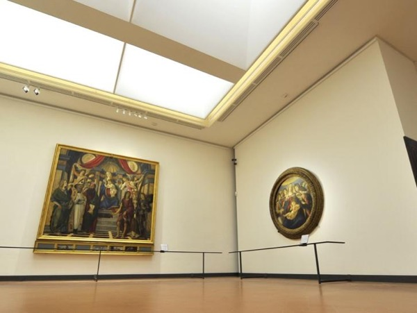 Uffizi Gallery: to discover the