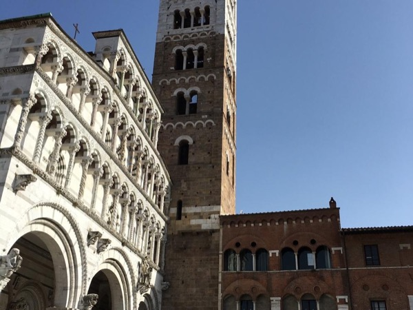 The Best of Lucca.