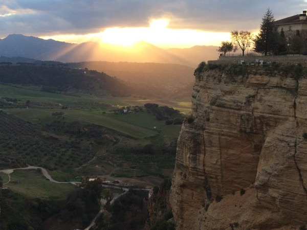 Ronda Private Walking Tour