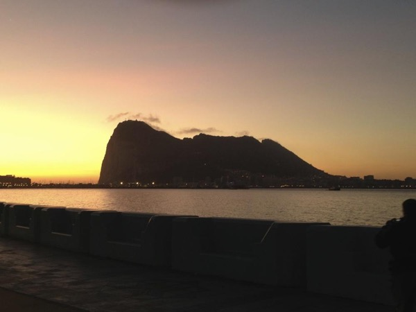 Gibraltar Private Tour