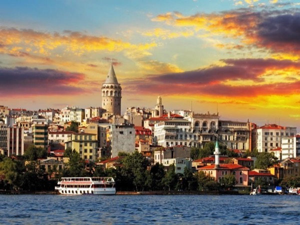 2 Days Private Istanbul Tour