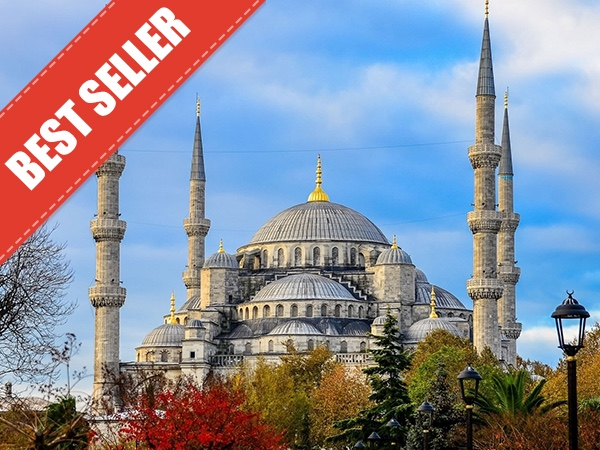 Istanbul Old-City Private Walking Tour (8 Hours) - Skip The Lines!