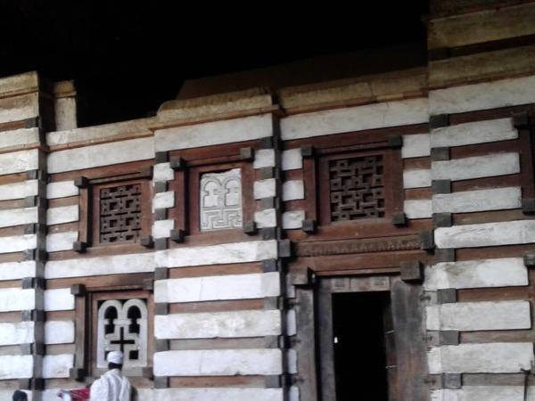 Ethiopia's UNESCO registered heritages