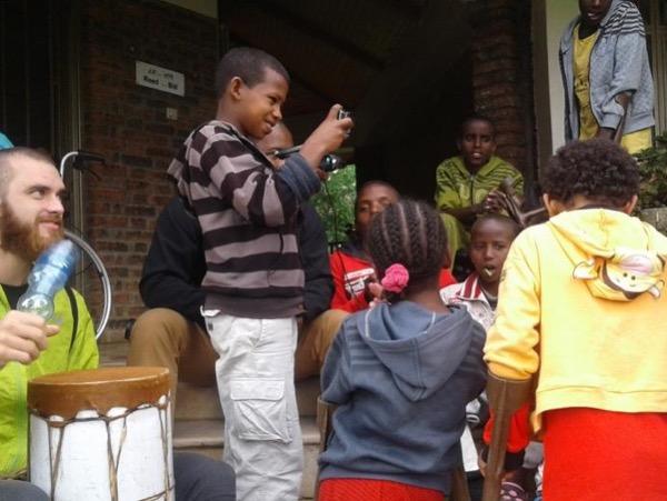 Community Engagement tours