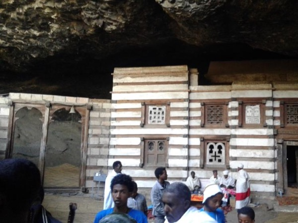 Addis Ababa Tours with Local Private Tour Guides