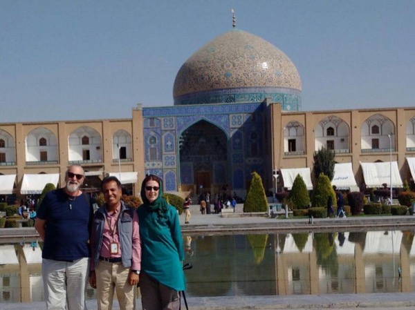 Iran Culture and Nature Tour in 14 days