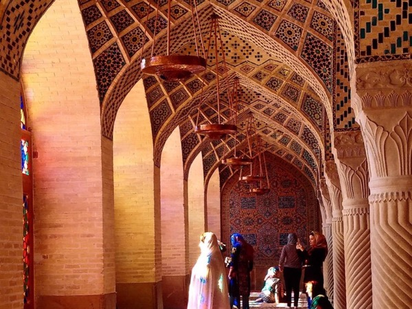 Shiraz tour in 3 days extendable to Yazd / Esfahan