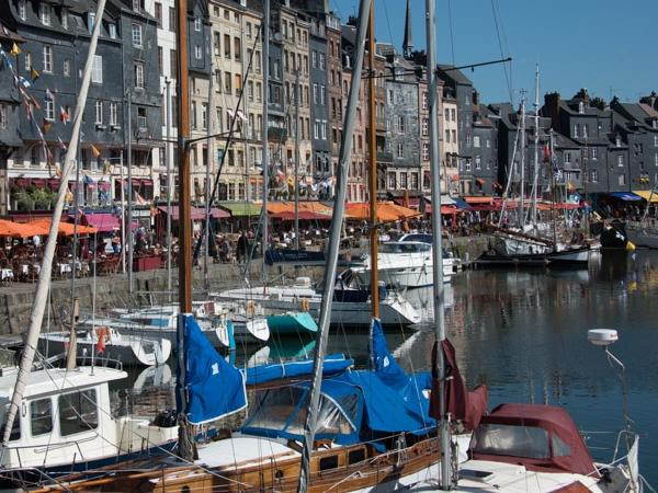Normandy delights Private tour from Le Havre or Honfleur