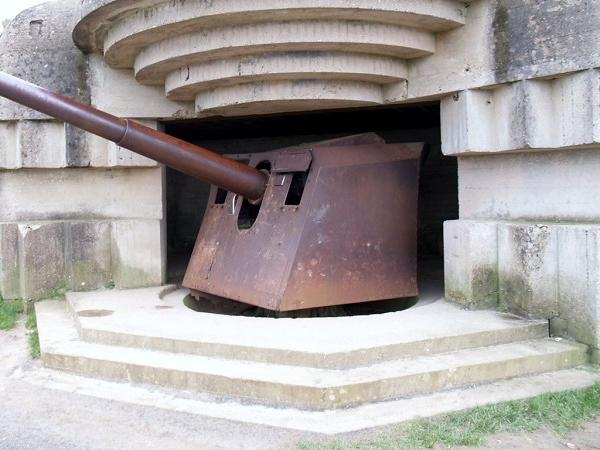 DDay private tour from Le Havre or Honfleur Ports
