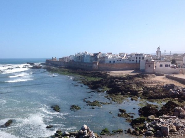 Full day Essaouira trip