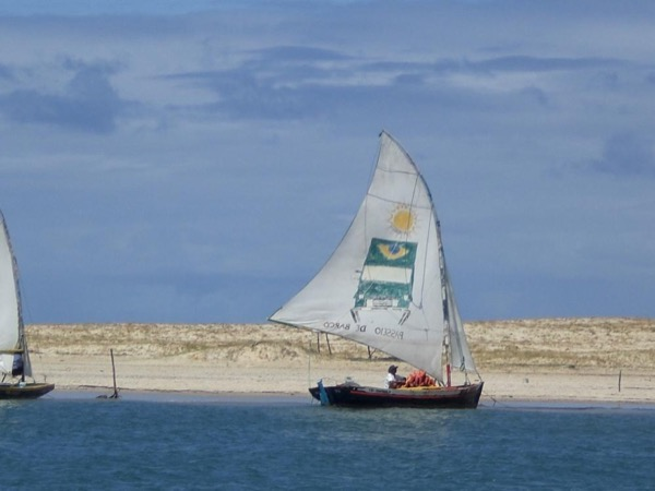 Barra de Cunhau Private tour