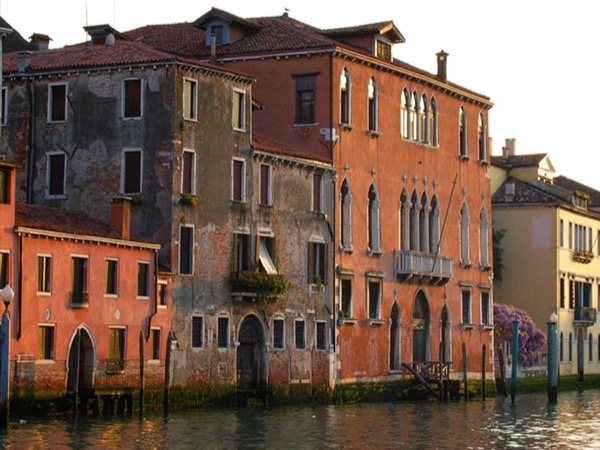 Sestieri of Venice Photography-Tour