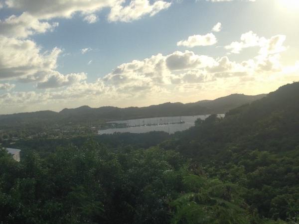 Private Antigua Island Tour