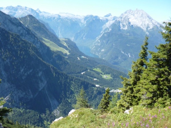 Private Eagles Nest Berchtesgaden Obersalzberg day tour from Munich