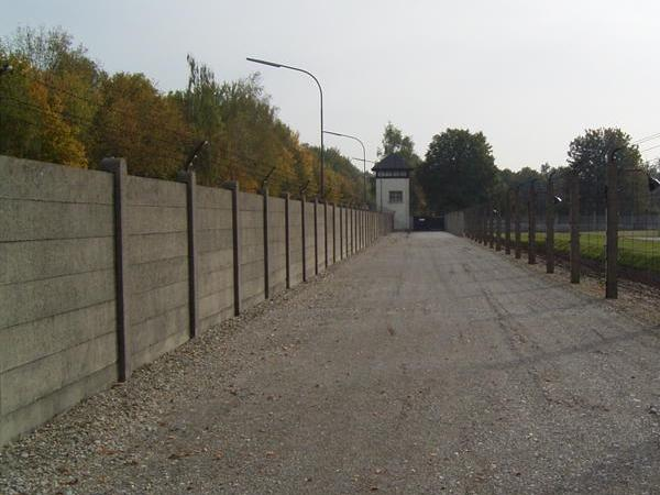 Dachau Memorial - Private Tour