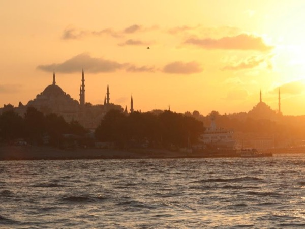 Top five most visited sites of istanbul walking private tour