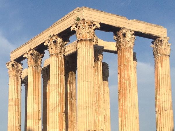 Athens Highlights Private Tour