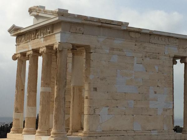 Acropolis and Acropolis Museum Private Tour combined with Sounio - 2 days Athens tour