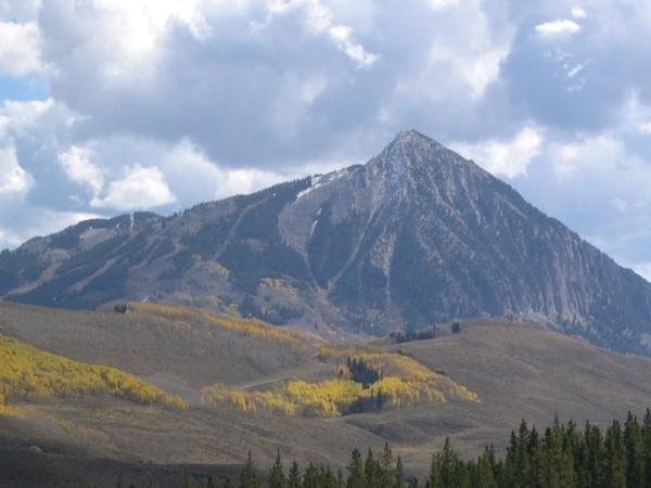 Hiking the Crested Butte Area