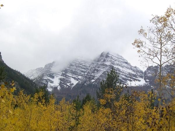 Hiking the Aspen Area