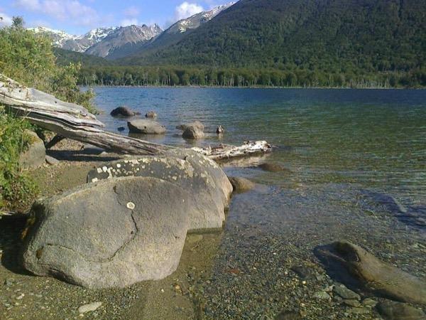 Ushuaia City Tour & Lakes Escondido and Fagnano