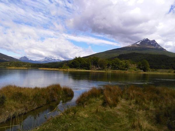 Tierra del Fuego National Park & Ushuaia