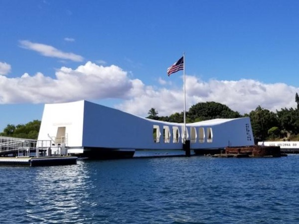 Passport to Pearl Harbor with O'ahu's Top Rated Private Tour Guide