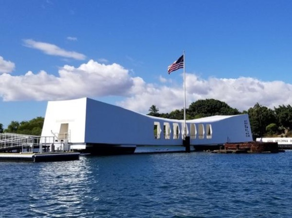 Pearl Harbor Tours With Local Private