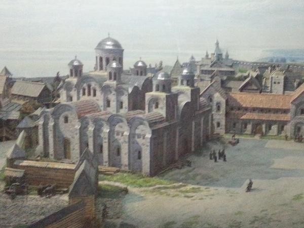 Ancient Kiev Private Tour