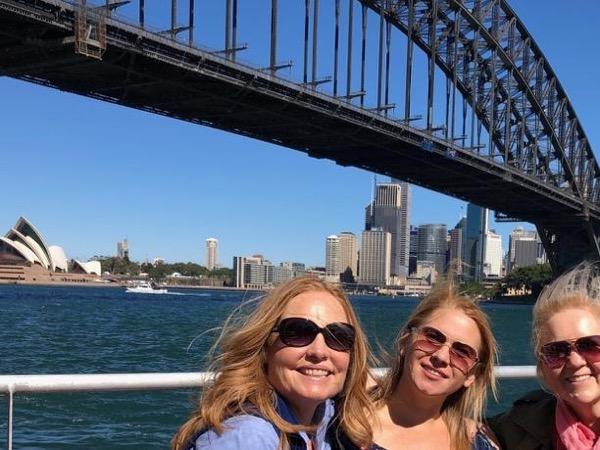 Walking Tour - Beginners Guide to Sydney