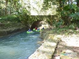 Chukka River Tubing Safari Private Tour