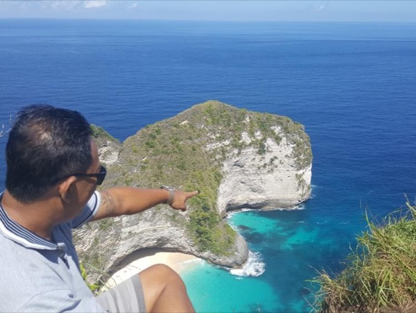 Majesty Nusa Penida