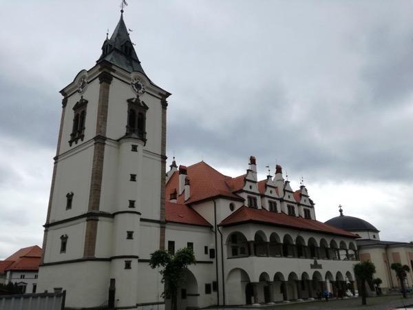 Spis Castle & Levoca Tour