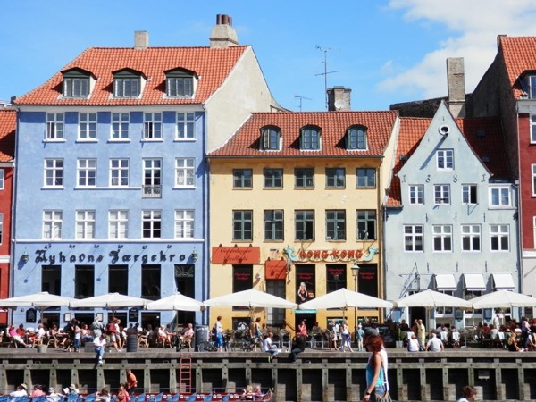 Highlights of Copenhagen - walking private tour