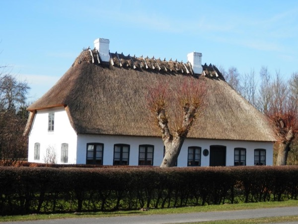 Ancestral tour in Western Denmark - in the footsteps of your own forefathers