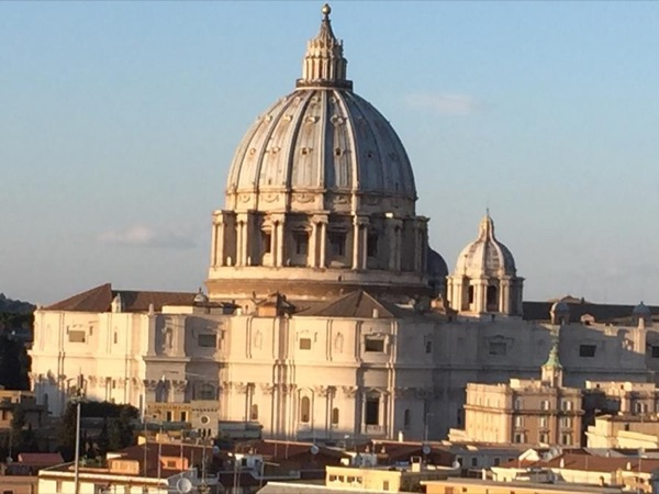 A day in Rome from Civitavecchia: private guided tour by chauffeured car or minivan