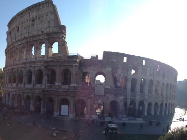 Colosseum: VIP no line entrance! Explore in Depth the Forum, the Palatine, the Coloseum.