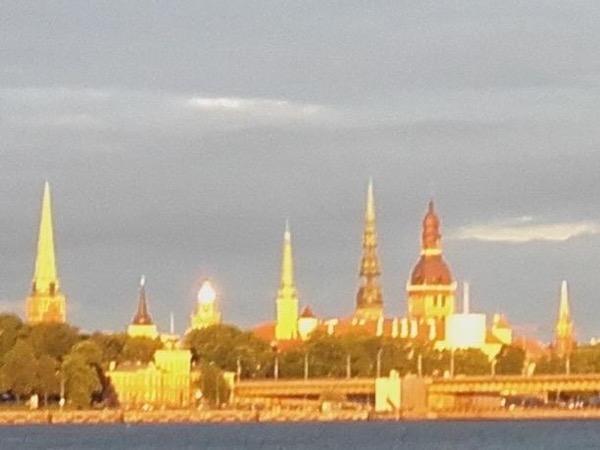 Jewish Heritage In Riga