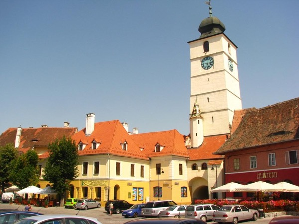 3-Day Transylvania Private Tour - 'Legendary Transylvania'