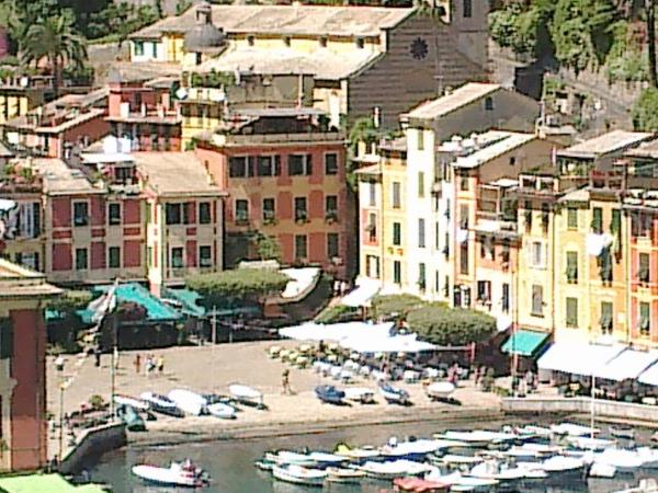 Jewels by the sea: Portofino and Santa Margherita Ligure
